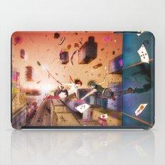 reality iPad Case