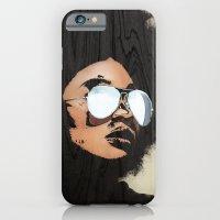 Venus Afro iPhone 6 Slim Case