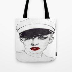 The Chauffeur Tote Bag