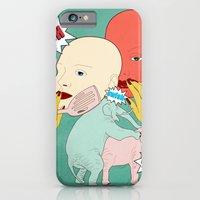 Ouch iPhone 6 Slim Case