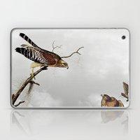 third beat III Laptop & iPad Skin