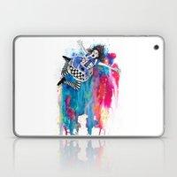 Sweet Disposition Laptop & iPad Skin