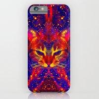 Atziluth-Lady Jasmine  iPhone 6 Slim Case