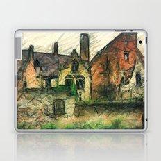 In Brugge  Laptop & iPad Skin