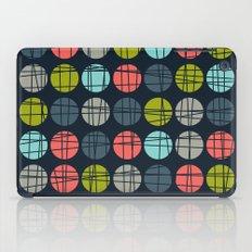 Rhythm iPad Case