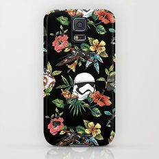 The Floral Awakens Slim Case Galaxy S5