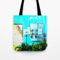 #KEY WEST POETRY By Jay … Tote Bag