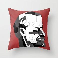 vladimir Throw Pillow