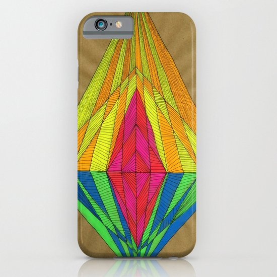 Diamond Light iPhone & iPod Case