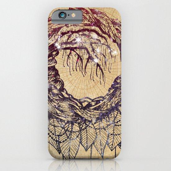 The Dreaming Tree III iPhone & iPod Case