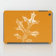Autumn Leaf iPad Case