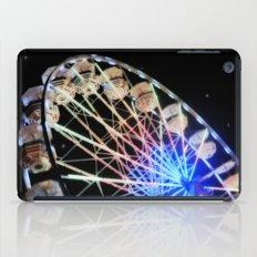 A Magical Evening iPad Case