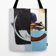 THE CRAWL Tote Bag