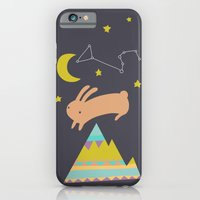 The Mountaineer iPhone 6 Slim Case