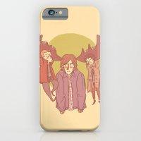 Just Hanging Around iPhone 6 Slim Case