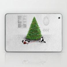 Hollywool Laptop & iPad Skin