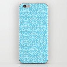 Cloud Factory Damask - Luna Bee iPhone & iPod Skin