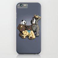 Three Angry Bears iPhone 6 Slim Case