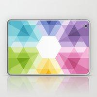 Fig. 021 Laptop & iPad Skin
