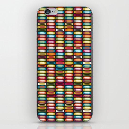 STACK iPhone & iPod Skin