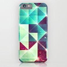 dyspwwzzybll dyymyndd iPhone 6s Slim Case