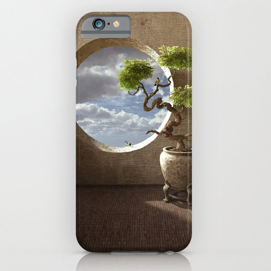 Haiku iPhone & iPod Case