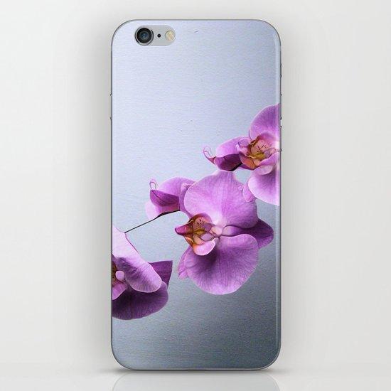 Ikebana iPhone & iPod Skin