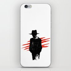 The Man of Your Dreams iPhone & iPod Skin