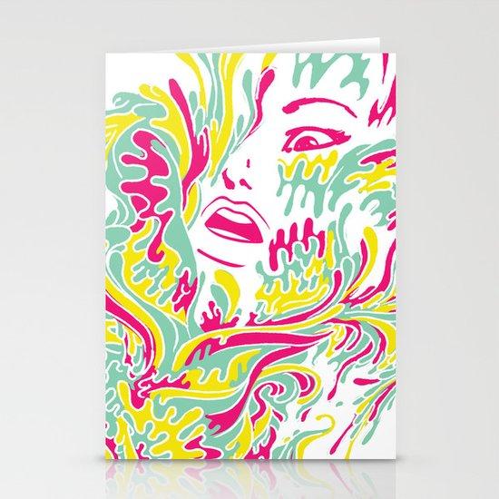 Eyegasmic Stationery Card