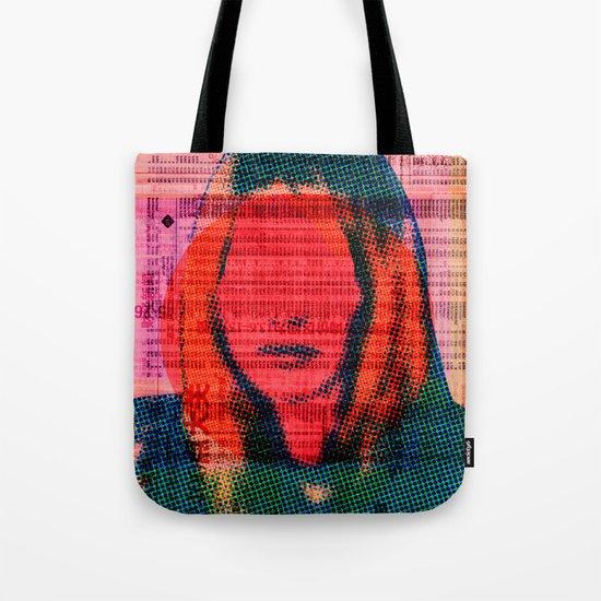 Sharon T8 Tote Bag