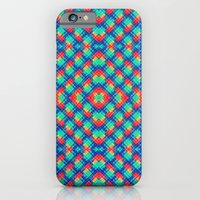 BriteBricks Pattern iPhone 6 Slim Case