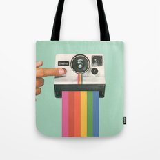 Take A Picture. It Lasts… Tote Bag