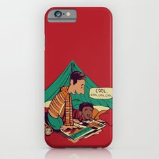 Troy & Abed's Dope Adventures Slim Case iPhone 6s