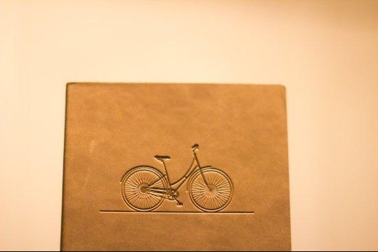 i like to ride my bicycle  Art Print