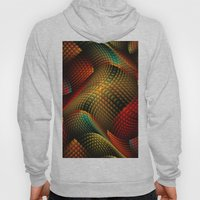 Bed Of Snakes Hoody
