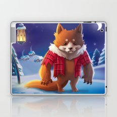 Little Werewolf Laptop & iPad Skin