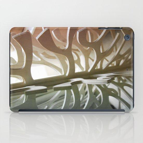 defining form iPad Case