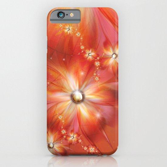 La Roja Heat iPhone & iPod Case