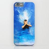 Lullabye iPhone 6 Slim Case