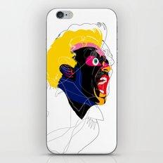 060115 iPhone & iPod Skin