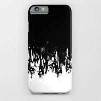 Meltdown iPhone 6 Slim Case
