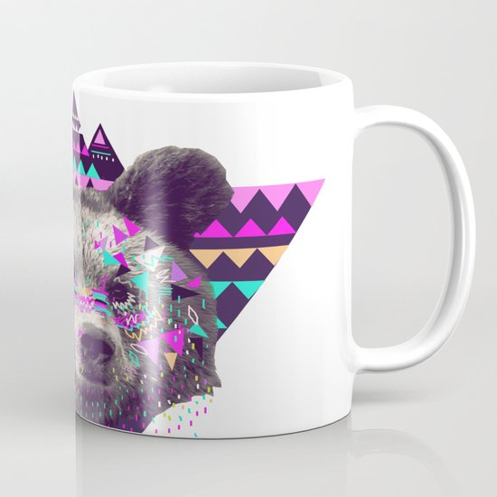 Piñata BEAR  Mug