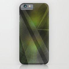 Emerald Monolith Slim Case iPhone 6s