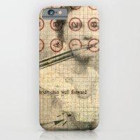 The Authoress iPhone 6 Slim Case