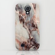 Marble Texture 85 Galaxy S4 Slim Case