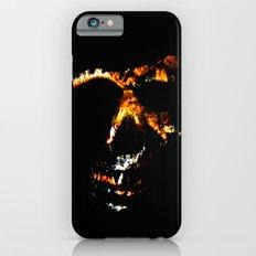 Death Charmer iPhone 6s Slim Case