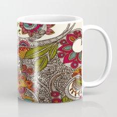 Random Flowers Mug