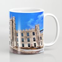 Northern Illinois Univer… Mug