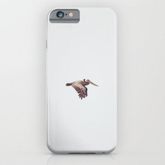 Solo Flight iPhone & iPod Case