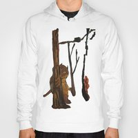 the wild unknown  Hoody
